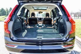 volvo minivan review 2016 volvo xc90 95 octane