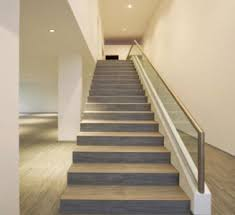 Glass Banister Kits Glass Stair Designs Interior Stairs Design Design Ideas