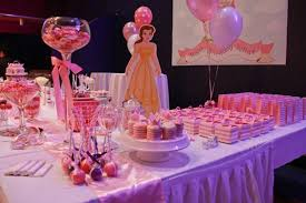 princess birthday party kara s party ideas princess themed 1st birthday party such