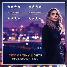 city of tiny lights of tiny lights starring riz ahmed and billie piper opens in the uk