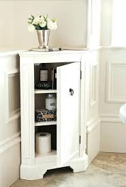 Bathroom Corner Wall Cabinet Bathroom Corner Cabinets Engem Me