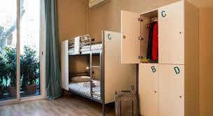 chambre de jeunesse 13 auberges de jeunesse à barcelone à partir de 12 la nuit