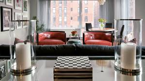 interior designer alphabetically