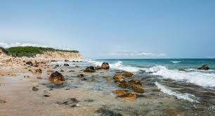 Block island rhode island beaches nature attractions and history