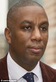 hair styles for solicitors one of britain s top black lawyers is jailed for stealing 75 000