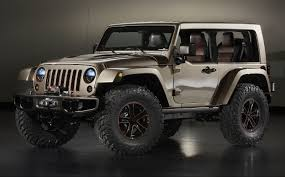 moab edition jeep jeep reveals six new concepts for annual moab safari photos 1