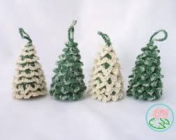 Amigurumi Christmas Ornaments - amigurumi christmas ornaments 4 designs pdf patterns