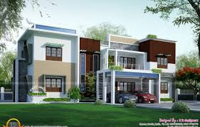 roof small flat roof house plans and incredible roofing designs