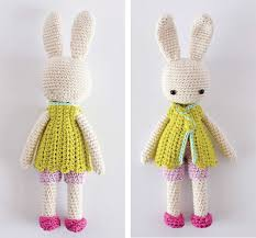 angie bunny clothing patterns diy easter projects u2013 crochetobjet