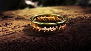 rings that say lord of the rings in talks for tv series rights cost 250
