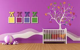 wandgestaltung kinderzimmer mit farbe kinderzimmer wandgestaltung die schönsten ideen