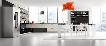 aviva cuisines model de cuisine americaine 4 cuisine contemporaine am233ricaine