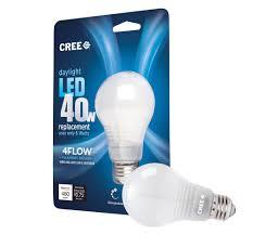 cree cuts heat bulk and cost with vented led bulbs slashgear