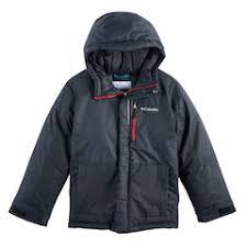 Bench Boys Coats Kids U0027 Outerwear Kohl U0027s