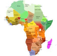 Diffusion Map African Translation U2013 We Speak Your Language