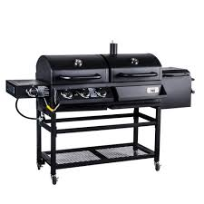 Backyard Grill by Amazon Com Backyard Pro Portable Outdoor Gas And Charcoal Grill