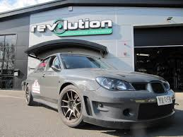 subaru svx stance 2003 subaru impreza sti by revolution motorstore review top speed