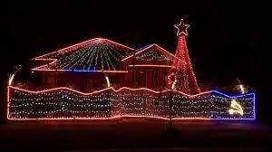 nutrocker 2016 lightorama computerised melbourne christmas lights