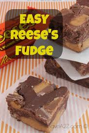 check out this sweet and easy reese s fudge recipe easier than it looks and