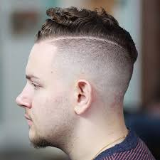 curly hair combover curly hairstyles for men 2017