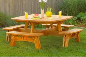 outdoor furniture wood magazine