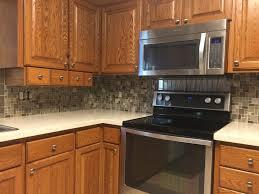 harrisonburg city mixed media tile backsplash mint carpentry