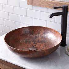 sinks bathroom sinks vessel ruehlen supply company north carolina