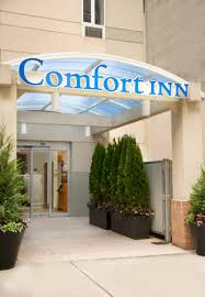 Comfort Inn Times Square New York Comfort Inn Times Square South Area Weehawken Greater New York