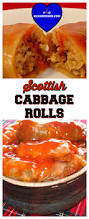 ukrainian thanksgiving scottish cabbage rolls meat and rice cabbage rolls food