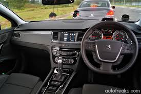 peugeot car price in malaysia first impression peugeot 508 facelift lowyat net cars
