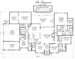 Madden Home Design Dogwood - Madden home designs