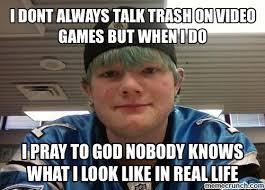 Nerds Meme - game nerd