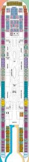 Freedom Of The Seas Floor Plan Oasis Of The Seas Overview