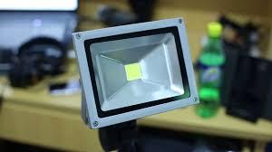 diy super and bright 50w led light for for hdslr you