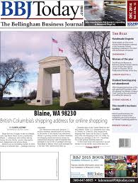 bellingham business journal december 01 2014 by sound publishing