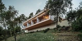 sustainable home design dream houses smart sustainable home design in spain with a view