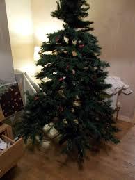 superior artificial christmas trees tesco part 4 tesco finest
