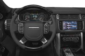 land rover steering wheel 2013 land rover range rover price photos reviews u0026 features