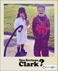 cousin eddie costume cousin eddie and clark s costume contest 2017