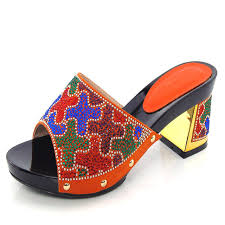 wedding shoes cork bf21 c7 aliexpress uk africa nigeria women shoes africa nigeria