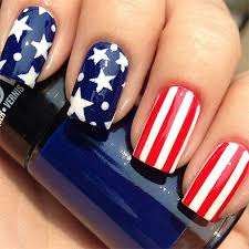 25 unique 4th of july nail art designs ideas trends u0026 stickers