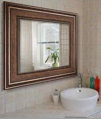 Bathroom Mirror Size Bathroom Mirror Size Calculator