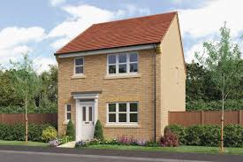 view new build homes in solihull available from miller homes