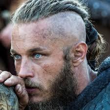 ragnar lothbrok cut his hair ragnar lothbrok hairstyle men s hairstyles haircuts 2018