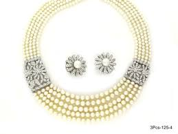 designer diamond sets designer diamond necklace set in malad e mumbai exporter and