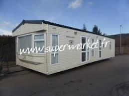 caravane 2 chambres supermarket caravane mobil home occasion cosalt 35x 12 2