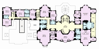 mansion floorplans charming mega mansion floor plans g53 on most fabulous home