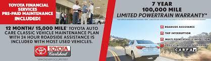toyota motor services toyota carlsbad ca new toyota dealer serving carlsbad san diego