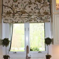 Kitchen Window Treatments Roman Shades - 87 best curtains images on pinterest window coverings curtains