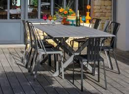 Petite Table De Jardin Ikea by Fauteuil De Jardin En Aluminium Azuro Proloisirs Terrasse